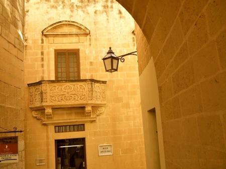 Victoria Gozo Malta