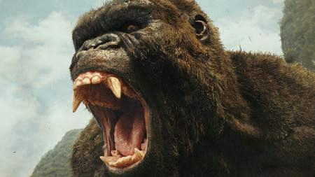 King Kong y su Isla Calavera también tendrán una serie de televisión