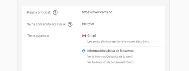 Cómo ver qué servicios y desarrolladores tienen permiso para ver tus correos de Gmail