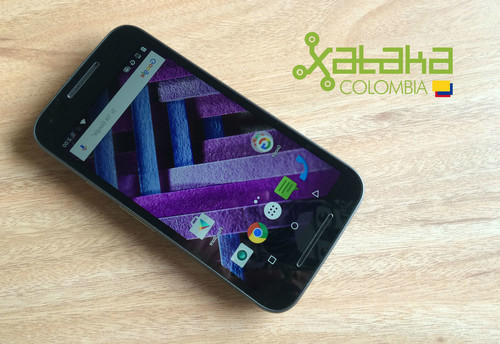 Moto G Turbo Edition: una poderosa alternativa para el mercado gama media en Colombia