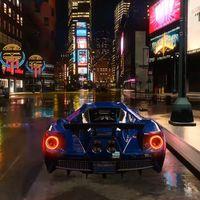 Este sería el asombroso apartado visual de GTA IV si fuese remasterizado en 4K y con ray-tracing