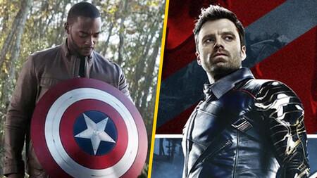 'Falcon y el Soldado del Invierno': ¿Cuánto vale el escudo del Capitán América y el brazo de Bucky?