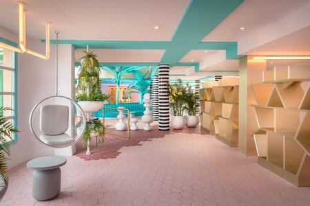 Hoteles bonitos Tenerife