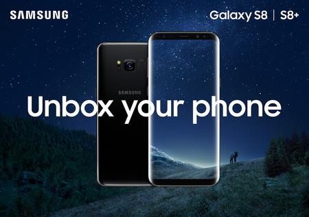 Samsung Galaxy S8 y S8 Plus, estos son sus precios oficiales en México
