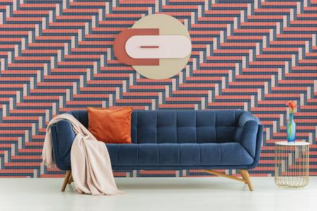 Diseno Personalizado Livingcoral Classicblue
