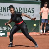 Wimbledon ha roto sus propias reglas para que Serena Williams pueda jugar (y es una gran noticia para todas las mujeres)
