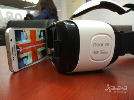 Samsung Gear Vr Precio Mexico