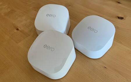 Eero 6 de Amazon, análisis: una de las mejores soluciones Wi-Fi 6 para tu casa [Actualizado: ya compatible con HomeKit]