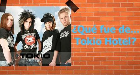 ¿Qué fue de...Tokio Hotel?