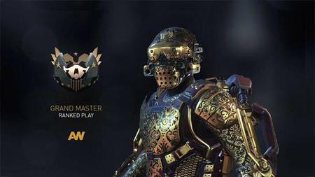 Los mejores jugadores de Call of Duty: Advanced Warfare mostrarán su habilidad con estilo