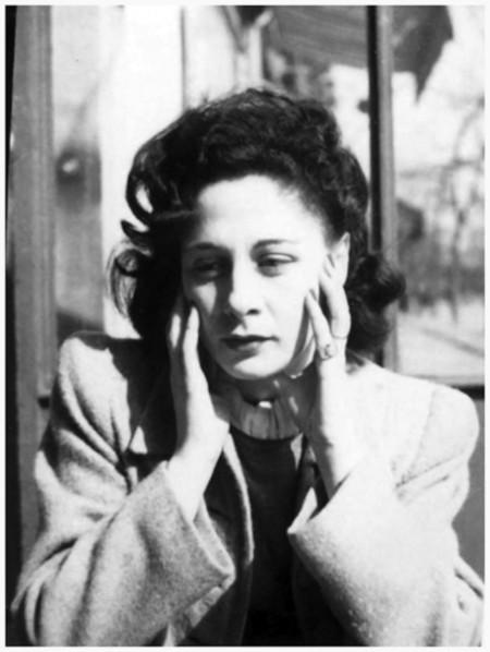 Muere la fundadora de Chloé, Gaby Aghion