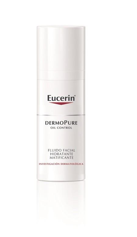 eucerin dermopure