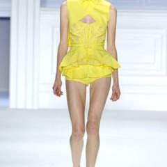 Foto 23 de 39 de la galería vera-wang-primavera-verano-2012 en Trendencias