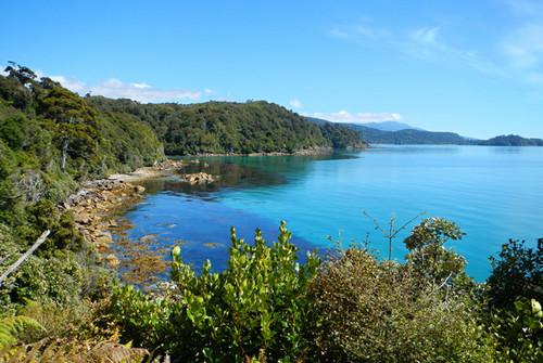 La tercera isla de Nueva Zelanda, Stewart Island