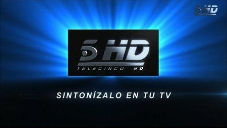 Telecinco HD y Antena 3 HD, ya están aquí