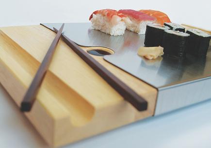 ¿Los cocineros chinos en contra del uso de los palillos desechables?
