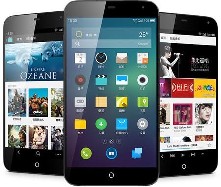 Meizu MX3, el móvil chino que desearíamos ver llegar a México