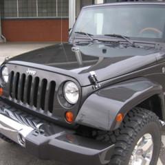 Foto 4 de 16 de la galería jeep-wrangler-ultimate-concept en Motorpasión
