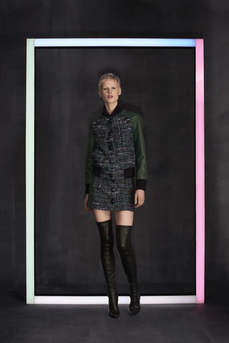 Pensando en otoño con la colección Pre-Fall 2014 de Louis Vuitton