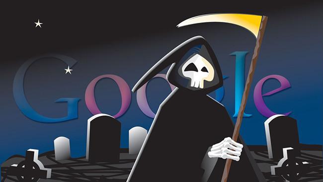 Parka Google