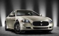 El Rey vende un Maserati Quattroporte por 100.000 euros