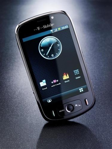 Huawei Pulse, Android a bajo precio