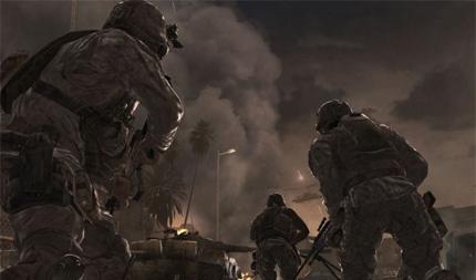'Call of Duty' podría evolucionar hacia un MMO