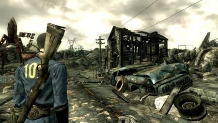 'Fallout 3' prohibido en Australia