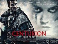 'Centurion', cartel y tráiler de lo nuevo de Neil Marshall