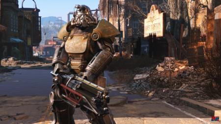 El bug que te saca de la partida en Fallout 4: cuidadito dónde te metes