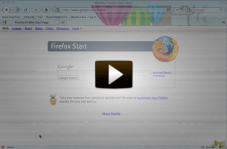 Firefox se identificará por ti
