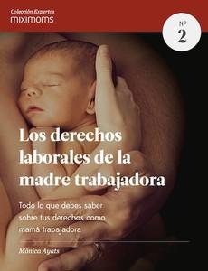 Miximons celebra el primer aniversario inaugurando su sección editorial con libros sobre maternidad