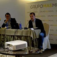 MásMóvil descarta la compra de Euskaltel y reitera su decisión de no entrar en la guerra del fútbol