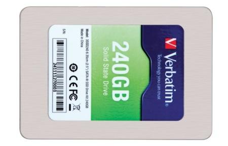 Verbatin SSD