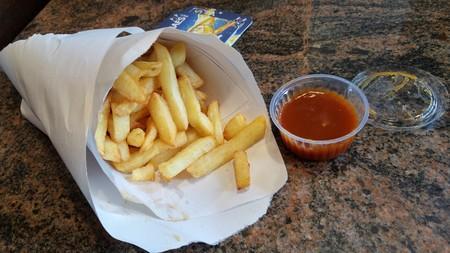 Belgian Fries 1203082 1920