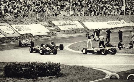 GP Francia 1964 F1