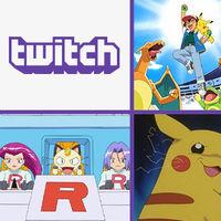 Twitch quiere alargar el verano hasta 2019 con su maratón de 'Pokémon': 19 temporadas y 16 películas gratis y online