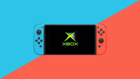 Logran ejecutar en una Nintendo Switch juegos de la Xbox y viendo el resultado, aún queda mucho por hacer