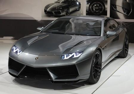 Lamborghini Estoque Concept 2008 1280 05