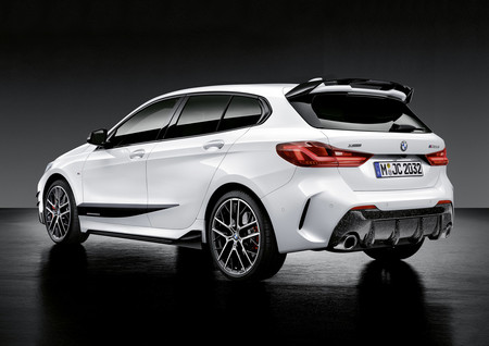 BMW Serie 1 2019 M Performance Parts