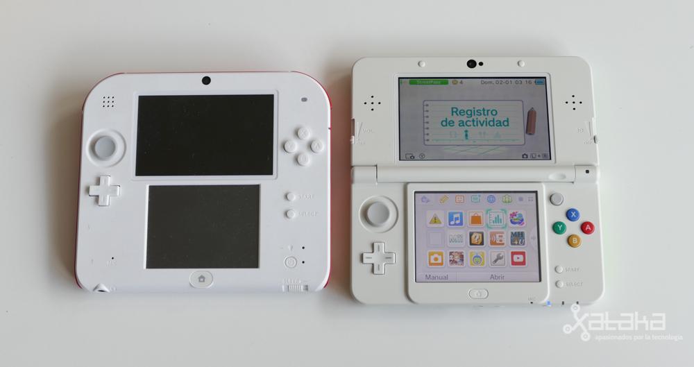 Foto de New Nintendo 3DS (18/29)