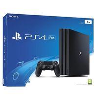 PlayStation 4 Pro de 1TB con 100 euros de descuento en MediaMarkt hasta el 5 de enero
