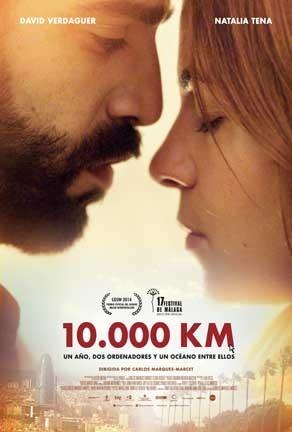 '10.000 KM', la película