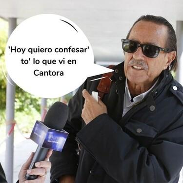 """Julián Muñoz reaparece para apoyar la versión de Kiko Rivera y desmonta a Isabel Pantoja: """"Yo fui a ver los trajes"""""""