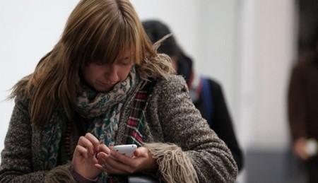 El tráfico de Internet Móvil en España se disparó en 2013