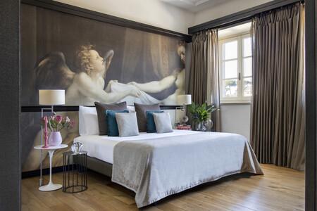 Hotel Villaagrippina Roma Granmelia Suite