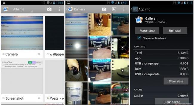 Android 4.2 piensa en los tablets y se activarán por fin las cuentas de usuario