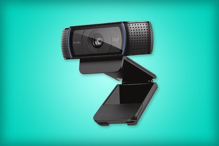 Webcam Logitech C920 en su precio más bajo de Amazon México desde hace más de un año: FHD, 30 FPS y micrófono por 946 pesos