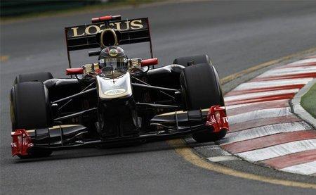 Lotus usará los colores negro y dorado para los equipos de la GP2, GP3 y la Indycar en 2012