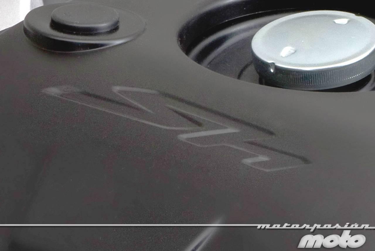 Foto de Honda Scoopy SH125i 2013, prueba (valoración, galería y ficha técnica)  - Fotos Detalles (18/81)